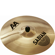 "Sabian 17"" AA Medium-Thin Crash"