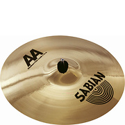 "Sabian 18"" AA Medium-Thin Crash"