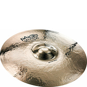 "Paiste 22"" Twenty Custom Collection	 Metal Ride"