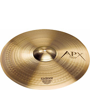 "Sabian 20"" APX Solid Ride"