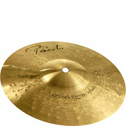 "Paiste 8"" Signature Dark Energy Splash Mark II"