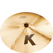 "Zildjian 20"" K Custom Dark Ride"
