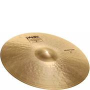 "Paiste 22"" 2002 Heavy Ride"