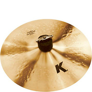 "Zildjian 10"" K Custom Dark Splash"