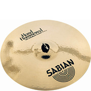 "Sabian 18"" HH Medium Crash"