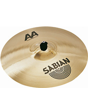 "Sabian 18"" AA Crash Ride"