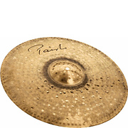 "Paiste 20"" Signature Dark Energy Ride Mark I"