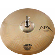 "Sabian 14"" APX Solid Hats"