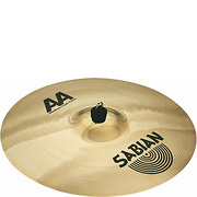 "Sabian 17"" AA Medium Crash"
