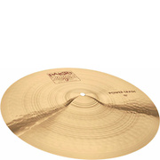 "Paiste 19"" 2002 Power Crash"