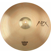 "Sabian 22"" APX Solid Ride"