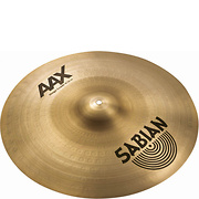 "Sabian 19"" AAX Stage Crash"