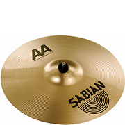 "Sabian 17"" AA Metal-X Crash"