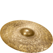 "Paiste 21"" Signature Dark Dry Ride Mark 1"
