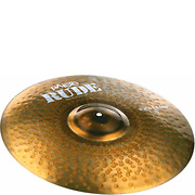 "Paiste 20"" Rude Wild Crash"