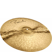 "Paiste 19"" Signature Dark Energy Crash Mark I"