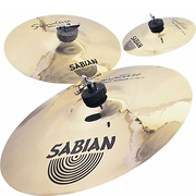 Sabian Max Splash Set