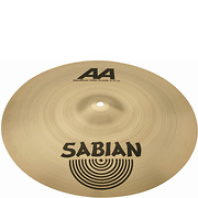 "Sabian 16"" AA Medium-Thin Crash"